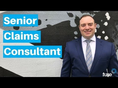 Fuse Job Opportunity: Senior Claims Consultant, Melbourne