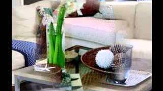 Coffee Table Decoration Ideas