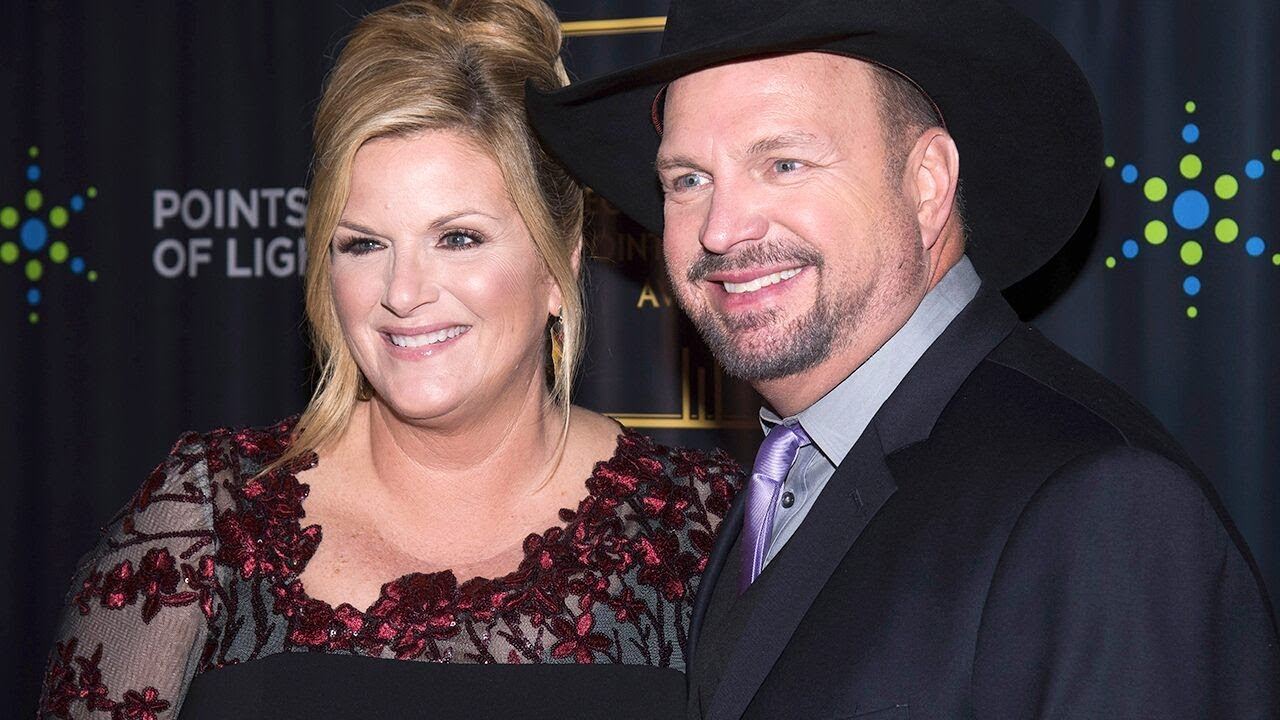 Garth Brooks, Trisha Yearwood delight fans with coronavirus concert ...