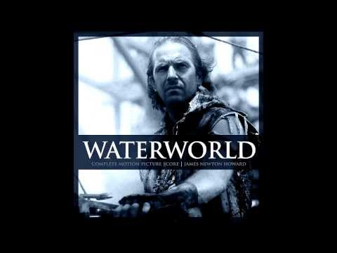 Waterworld complete 43 mariner s goodbye