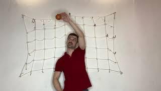 Урок 6. Два мяча одной рукой. Жонглирование с Павлом Горским.