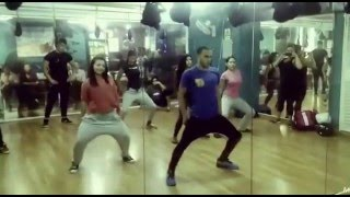 Bajito - Jencarlos Canela ft. Kymani Marley | Coreografía