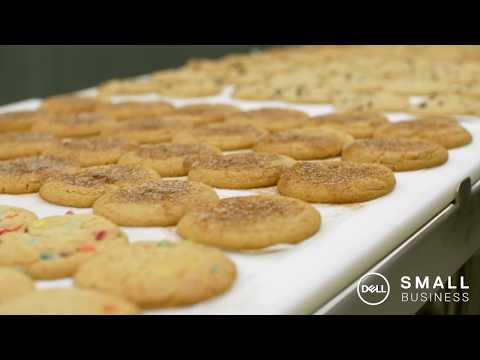 The Surprising Secret Behind This Fast-Growing Cookie Business