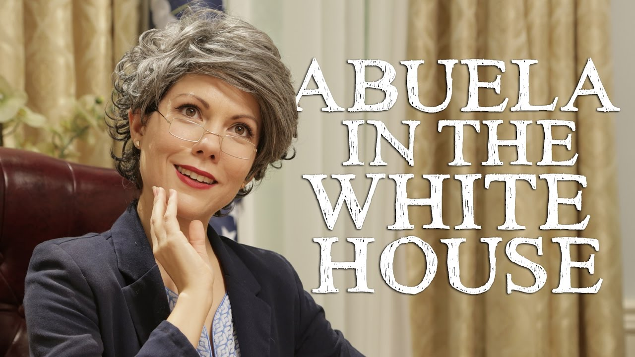 maxresdefault what if abuela was president? mitú youtube