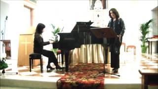 Laura De Silva Armatae Face et Anguibus Judicta Triumphams A Vivaldi