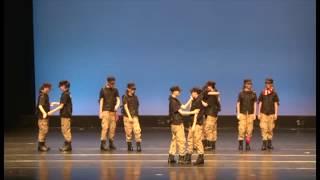 Publication Date: 2019-02-22 | Video Title: 2019第55屆校際舞蹈節-元朗公立中學校友會鄧兆棠中學(屍