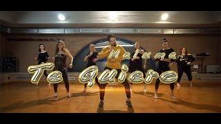 Download Te Quiero - Maluma by Lessier Herrera Zumba Mp3 and Videos