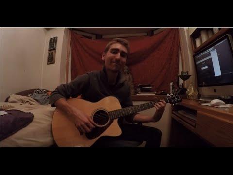 Orchid - Black Sabbath (Acoustic Cover)