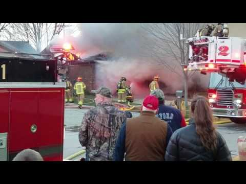 Macomb Township fire part 2