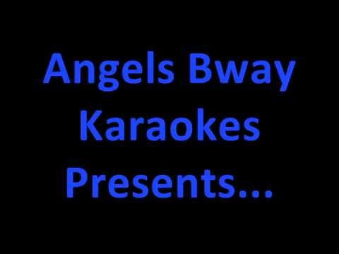 """You'll Never Get Away From Me"" from Gypsy karaoke/instrumental"