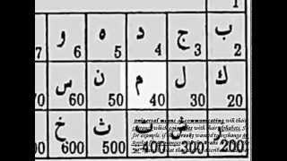 THIS IS A CIPHER  اعجاز القران