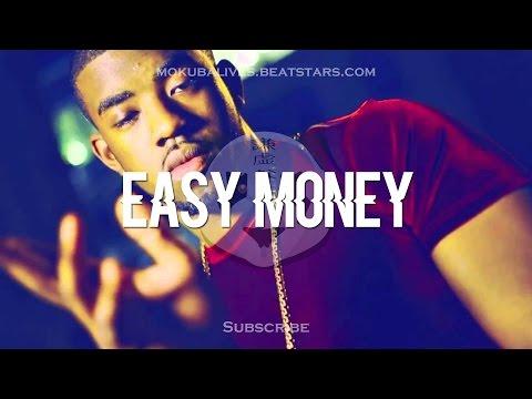 Tion Wayne x Afro B Easy Money (Prod. By Mokuba Lives) 💰