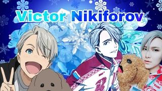 Baixar Mejores Cosplays de Victor Nikiforov -Yuri On Ice-