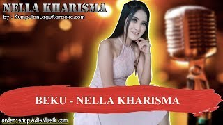 BEKU -  NELLA KHARISMA Karaoke