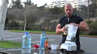 Бродячий рацион #2 . Супер протеиновый коктейль 132 г
