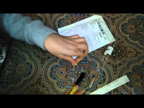 CS-322 Car Scratch Repair Remover Pen Paint Clear Coat Applicatoraccessory