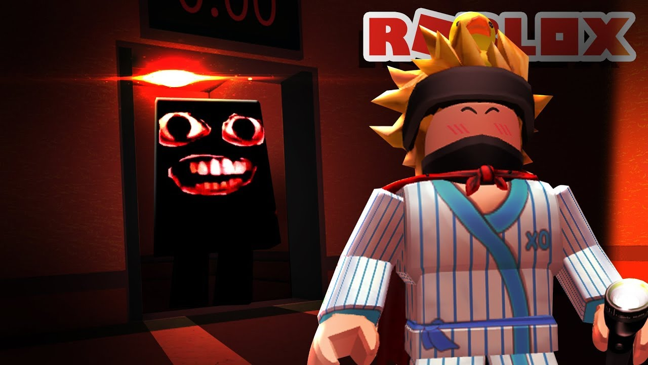 Don T Play This Roblox Horror Game At 3am Or This Will Happen