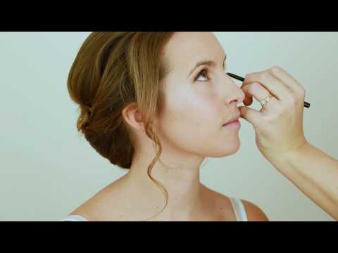 Bridal Make-Up Tutorial