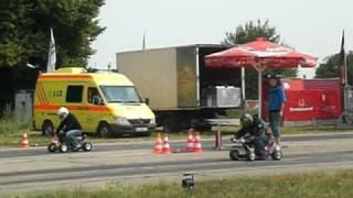 German Racewars 04.07.2010 1.Lauf mit Kauzen Bierkiste