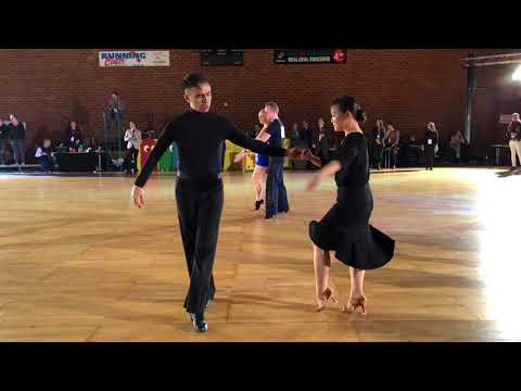 NTDS Enschede 2018 - Open Latin