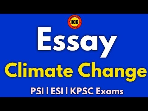 Essay On Business Ethics Essay Topic   Climate Change Causes Effects Remedies  Cgl  Tier    Chsl  Tier  How To Write A Good Thesis Statement For An Essay also Science Fiction Essays Essay Topic   Climate Change Causes Effects Remedies  Cgl  How To Write A College Essay Paper