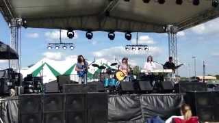 Melissa Crispo Band ~ Sweet Dreams