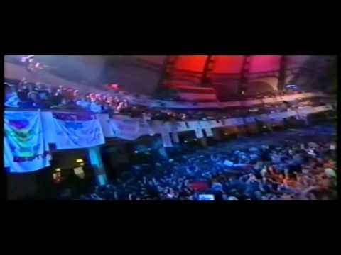 Backstreet Boys Live in Frankfurt 1997 Full Concert
