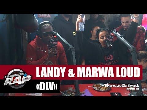 Youtube: Landy«DLV» ft Marwa Loud #PlanèteRap