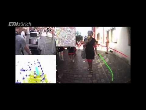 edX   ETHx: Autonomous Mobile Robots: AMRx: About Video