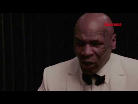 Mike Tyson Interview: Personal Life and Boxing Academy