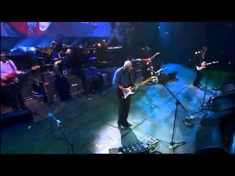 David Gilmour - Sorrow (Live HD High...