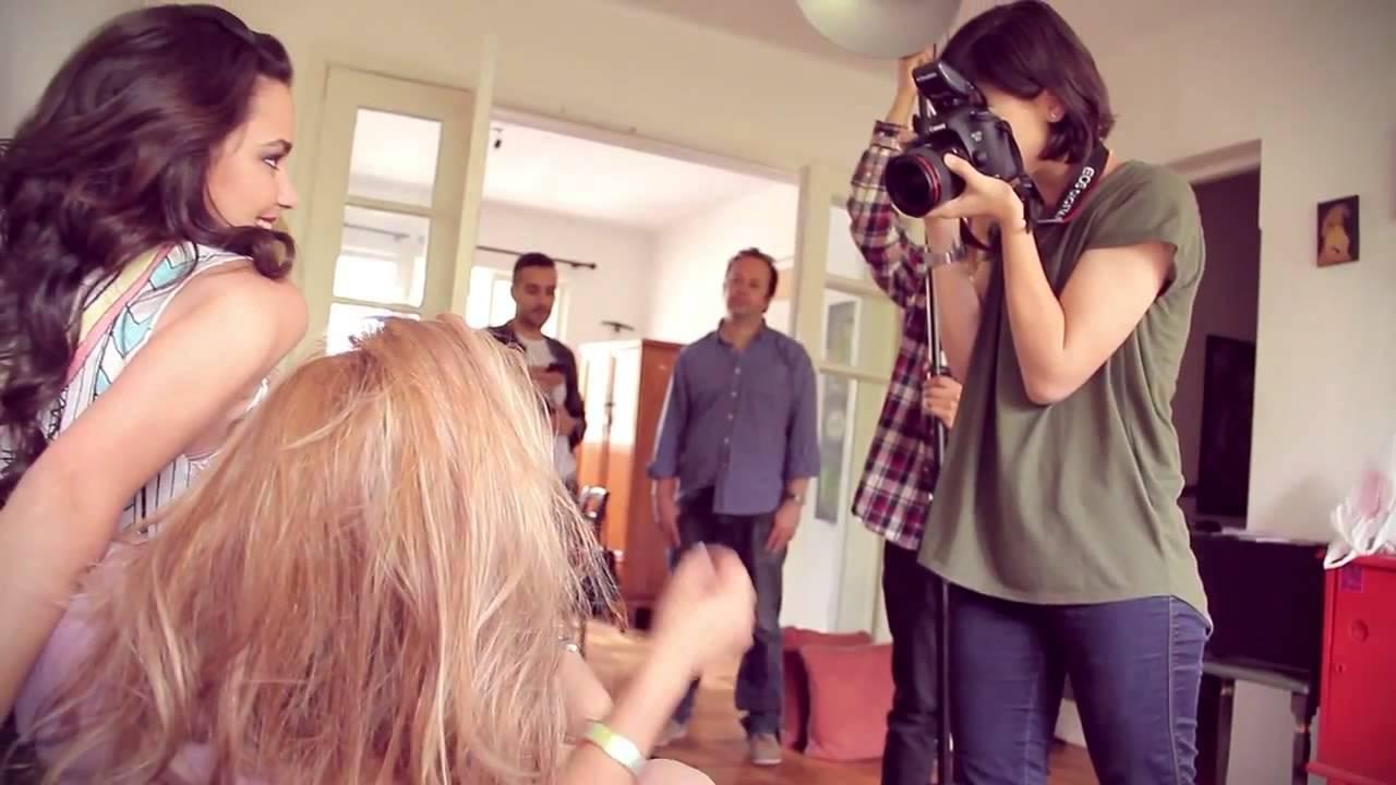 Fiesta Forever Videoclip (Pia,Daniela Y Fran)-(Dash Y