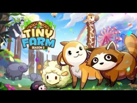 Tiny Farm: Season 2 - Official Trailer [HD]