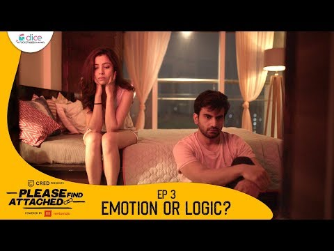 EP 03 - Emotion or Logic?