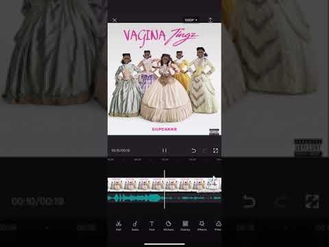 Nicki Minaj – Barbie Tingz CupcakKe Remix TikTok Song