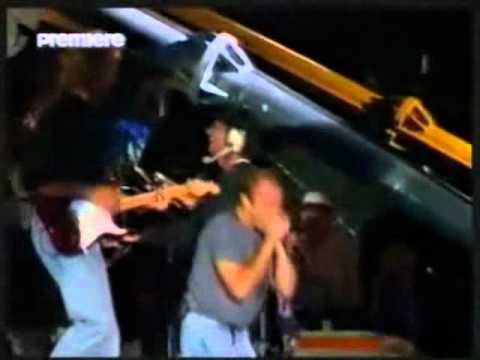 Genesis - I Can't Dance [Knebworth 1992]