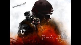 Roblox I Phantom Forces (DUTCH)+ VOICE REVEAL 70 SUB SPECIAL
