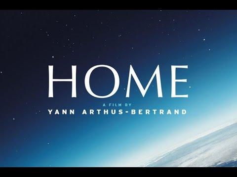 HOME (Nederlands / Dutch) - Yann Arthus-Bertrand