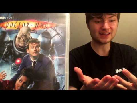 Doctor Who S3 E1 Smith and Jones Review