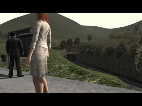 Rhondda Tunnel the Future!