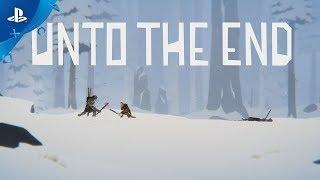Unto The End | EGX trailer | PS4