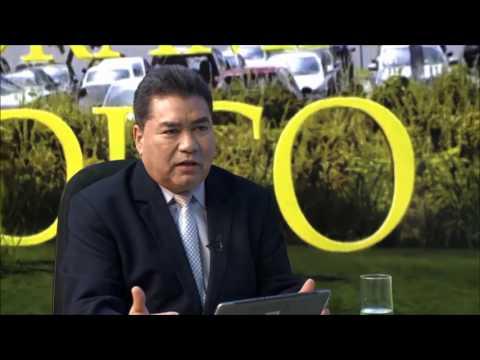 Entrevista completa com o Dr. Paulo Dias Gomes, presidente da AAMAT