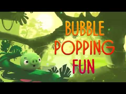 Angry birds pop trailer