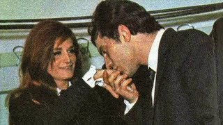Dalida / Luigi Tenco - Ciao amore, ciao (SANREMO 1967)