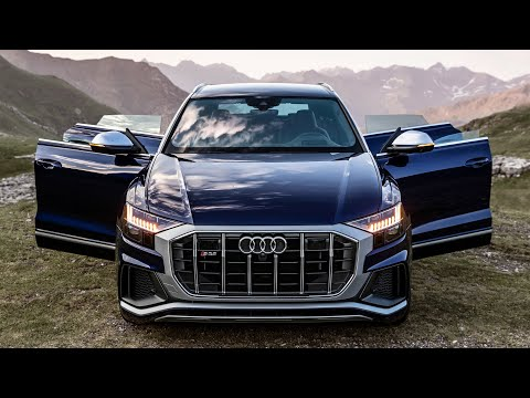 2020 AUDI SQ8 - 900NM TORQUE MONSTER - NEW PERFORMANCE WHEELS  435hp/V8TriTurbo