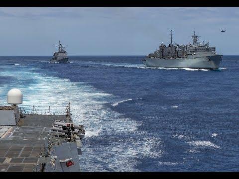 الحرس الثوري: السفن الأمريكية تحت سيطرتنا الكاملة  - نشر قبل 6 ساعة