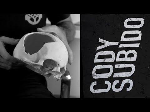 Cody Subido S Injury Story You