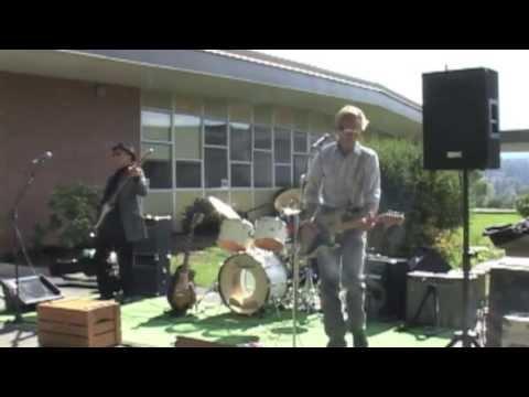 Silver City Concert Video