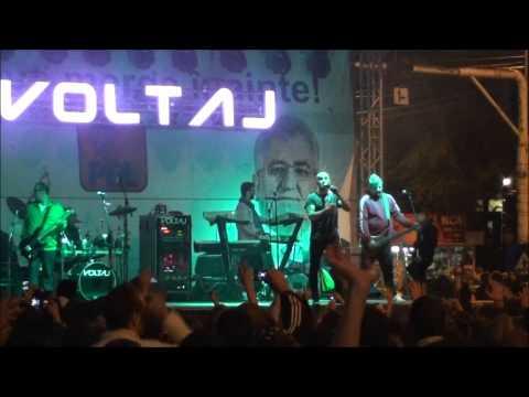Concert Voltaj Suceava (Burdujeni) - 06 iunie 2012 (FULL HD)