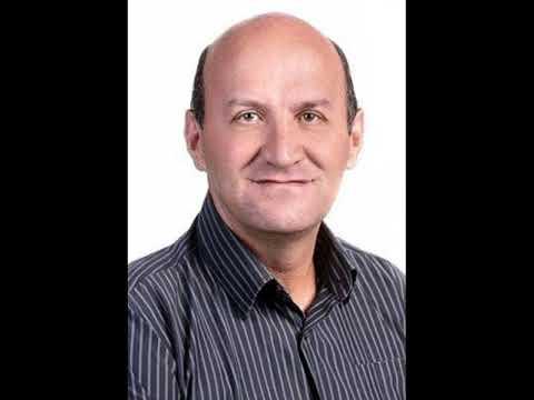 Morre vereador Aguinaldo Roberto da cidade de Jacutinga